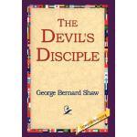 预订 The Devil's Disciple [ISBN:9781421807508]