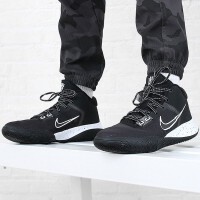 Nike Kyrie Flytrap 4 �W文4�版���鹁�震�\�踊@球鞋男CT1973-001