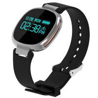 时尚手表 智能手环 游泳防水拍照动态 微信来电提醒男女手表 可礼品卡支付
