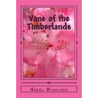 预订 Vane of the Timberlands [ISBN:9781981972562]