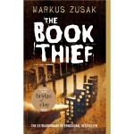偷书贼 英文原版 The Book Thief 同名电影原著 英文版小说