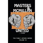 预订 Masters & McMillan United [ISBN:9780989735087]