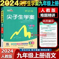 2020春尖子生学案九年级下册语文新课标人教版RJ