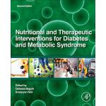预订 Nutritional and Therapeutic Interventions for Diabetes a