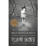 Miss Peregrine's Home for Peculiar Children ISBN:9781594746