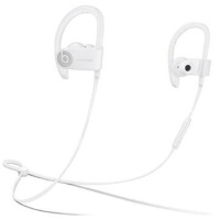 Beats Powerbeats3 双动力三代 by Dr. Dre Wireless 入耳式耳机 - 白色 ML8W