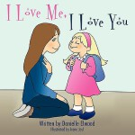 预订 I Love Me, I Love You [ISBN:9781449024093]