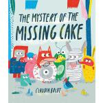 预订 The Mystery of the Missing Cake [ISBN:9781849764858]