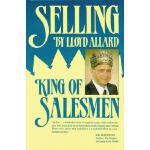 预订 Selling: King of Salesmen [ISBN:9780882898490]
