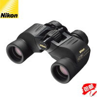 Nikon尼康阅野双筒望远镜SX 7X35防水防雾户外旅游高倍高清
