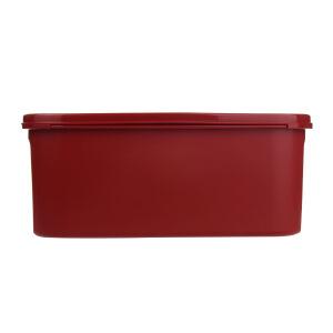 特百惠正品 4.3L喜洋洋腌泡乐保鲜盒/泡菜储藏盒