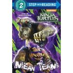 预订 Mean Team (Teenage Mutant Ninja Turtles: Out of the Shad