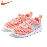【到手价:289元】耐克nike童鞋女童休闲运动鞋小童中童 BQ9923-600 BQ9924-600