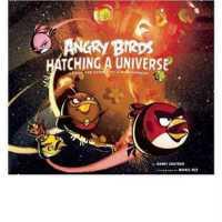 愤怒的小鸟 Angry Birds: Hatching a Universe