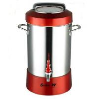 上豪商用豆浆机 大容量 全自动不锈钢大型现磨 无渣 18L 特价