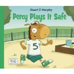 预订 Percy Plays It Safe [ISBN:9781580894524]