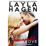 预订 Your Inescapable Love [ISBN:9781540304322]