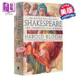 【中商原版】莎士比亚:人类的发明 英语原版 Shakespeare: The Invention of the Hum