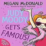 英文原版JudyMoodyGetsFamous!