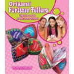 【预订】Origami Fortune Tellers: The Fun Way to Predict Your Fu