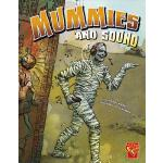 【预订】Mummies and Sound