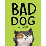 预订 Bad Dog [ISBN:9781984847980]