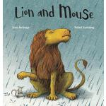 预订 Lion and Mouse [ISBN:9781773062242]