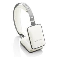 哈曼卡顿(harman/kardon HARKAR-CL)电脑手机头戴式耳机 线控麦