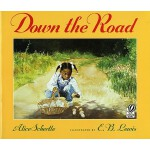 预订 Down the Road [ISBN:9780152024710]