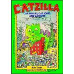 预订 Catzilla: Cat Riddles_ Cat Jokes [ISBN:9781481425438]