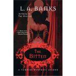 按需印刷 The Bitten (Vampire Huntress Legend series)