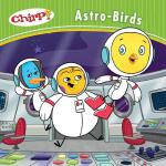 预订 Chirp: Astro-Birds [ISBN:9781771471350]