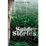 【预订】Spider Stories