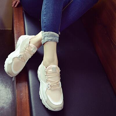 ELEISE美国艾蕾莎新品059-A1712休闲女士休闲鞋