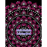 预订 Adult Mandala Coloring Book: 100 Mandalas Designs and St