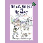 预订 The Cat, the Fish and the Waiter (Arabic Edition): &#157