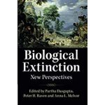预订 Biological Extinction: New Perspectives [ISBN:9781108711