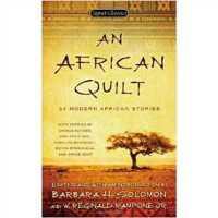 An African Quilt: 24 Modern African Stories