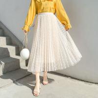白领公社 半身裙 女士秋冬季新款高腰开叉修身中长款PU皮裙子女式中长款一步包臀A字裙