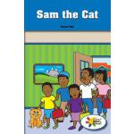 预订 Sam the Cat [ISBN:9781499496239]