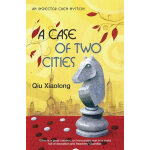 A Case of Two Cities 英文原版