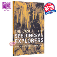 【中商原版】洞穴奇案 英文原版 The Case of the Speluncean Explorers: Nine New Opinions Peter Suber
