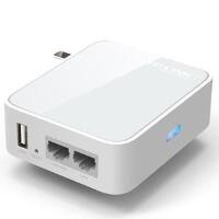 【包邮全国大部分地区】TP-LINK TL-WR720N 150M迷你型3G无线路由器USB口可给iPad充电!有线3