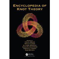 【预订】Encyclopedia of Knot Theory 9781138297845