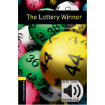 Oxford Bookworms Library: Level 1: The Lottery Winner MP3 P