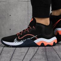 Nike耐克鞋子男鞋2020冬季新款实战篮球鞋缓震运动鞋CK2669-006