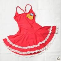新款三奇 儿童泳衣SQ12440