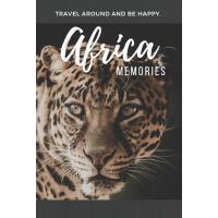 预订 Memories Africa: Notebook, Photobook or Journal for your