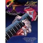 预订 Killer Pentatonics for Guitar [ISBN:9781574241136]