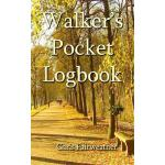 预订 Walker's Pocket Logbook: Track Location, Distance, Steps